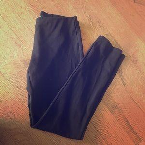 Eileen Fisher Knit Leggings Pants XS/ S/ 4/6